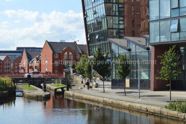 Islington Wharf, 153 Great Ancoats Street, New Islington, Manchester M4