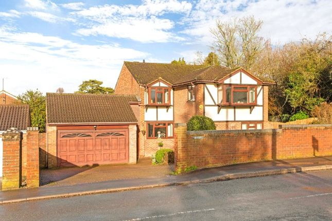 Thumbnail Country house for sale in Almond Close, Old Basing