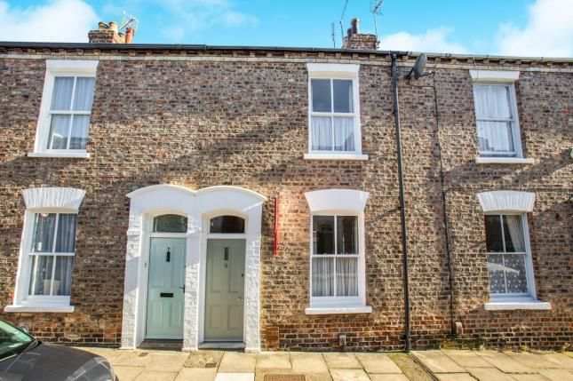 Thumbnail Property for sale in Kyme Street, York, North Yorkshire, England