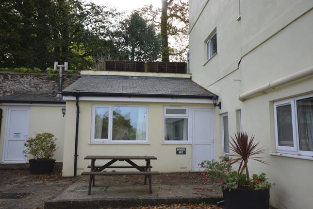 Thumbnail Property to rent in Totnes Road, Paignton