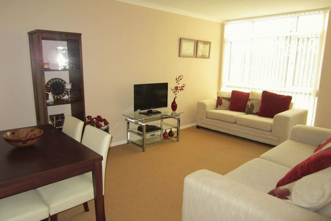 Thumbnail Flat to rent in Michaelston Court, Michaelston, Cardiff