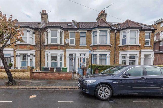 Thumbnail Flat for sale in 30 Lea Hall Road, Leyton, London