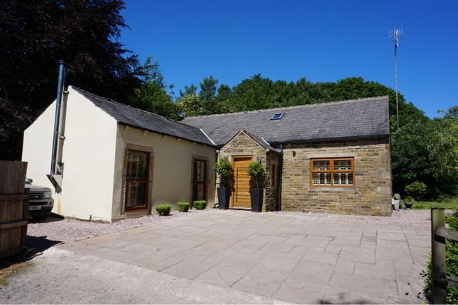Thumbnail Detached house for sale in Ealees, Littleborough