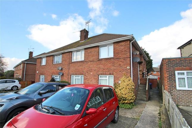 Thumbnail Flat for sale in Canterbury Road, Worthing, West Sussex