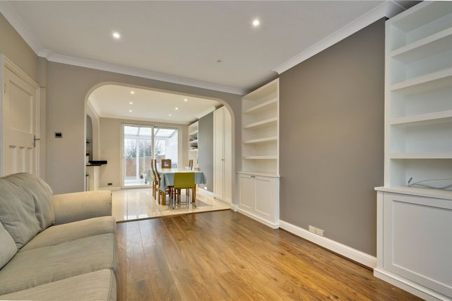 Reception Room of Esher Road, East Molesey, Surrey KT8