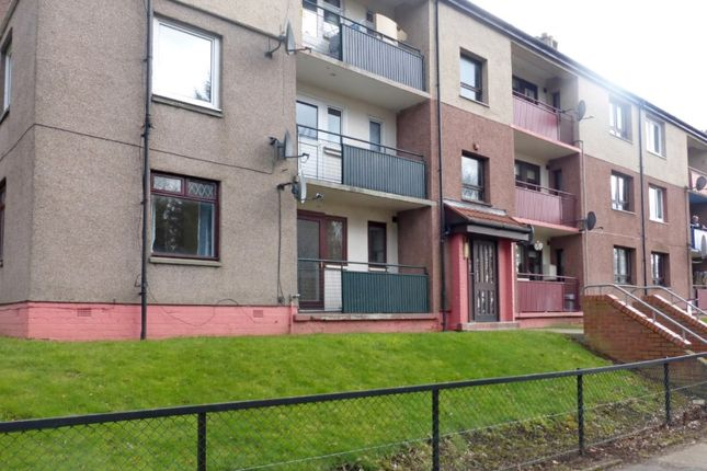 Thumbnail Flat to rent in Findale Street, Fintry, Dundee
