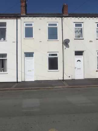 Thumbnail Terraced house to rent in Argyle Street, Wigan