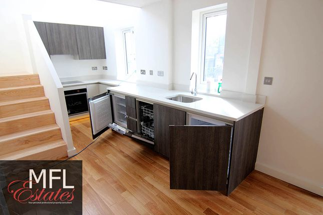 Thumbnail Semi-detached house for sale in Kimberley Place, Purley