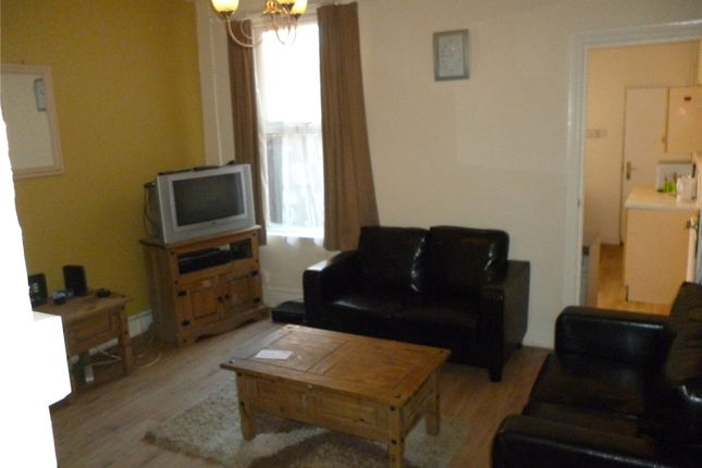 Thumbnail Terraced house to rent in Fashoda Road, Selly Park, Birmingham
