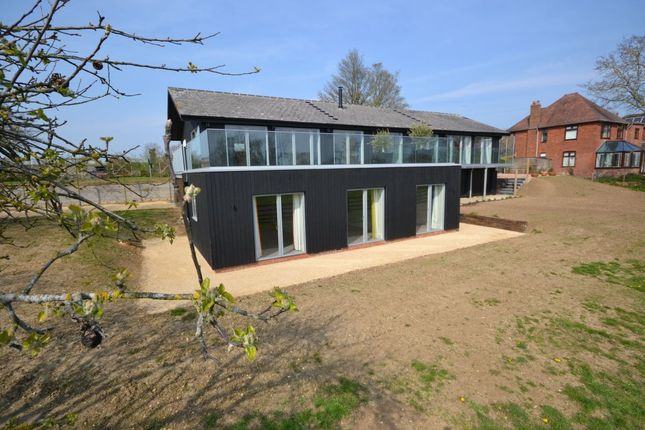 Thumbnail Detached house to rent in Bradden Road, Greens Norton, Towcester