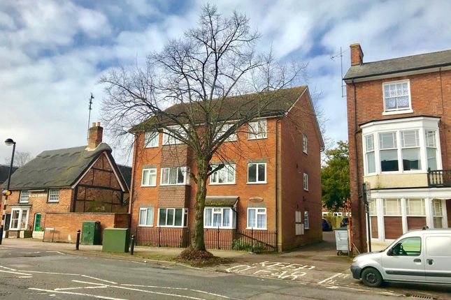 Thumbnail Flat to rent in North Street, Leighton Buzzard