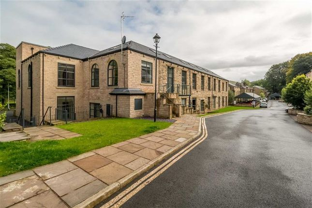 Thumbnail Flat for sale in 30, Tamewater Court, Dobcross