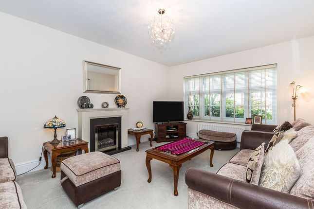 Living Room of Berry Avenue, Whittle-Le-Woods, Chorley, Lancashire PR6
