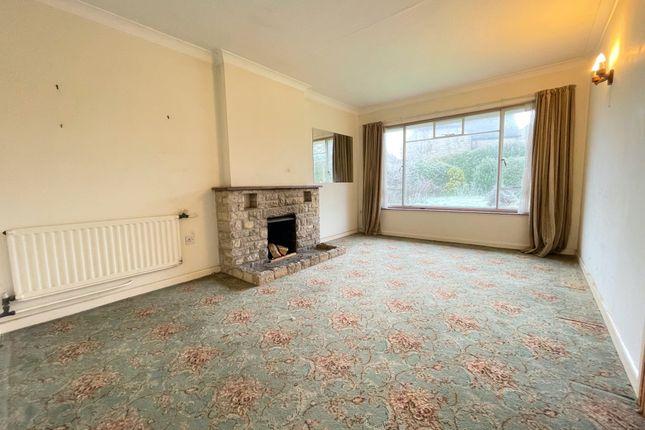 Living Room of Mead Road, Corfe Castle, Wareham BH20