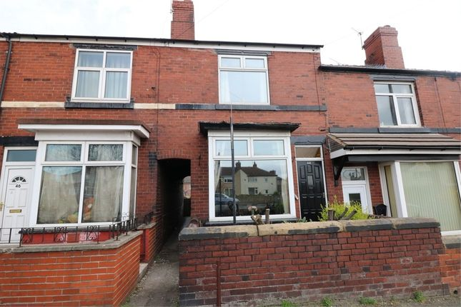 Thumbnail Terraced house for sale in Whitehill Lane, Brinsworth, Rotherham, South Yorkshire