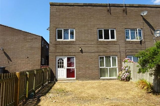 Thumbnail End terrace house to rent in Burley Walk, Batley