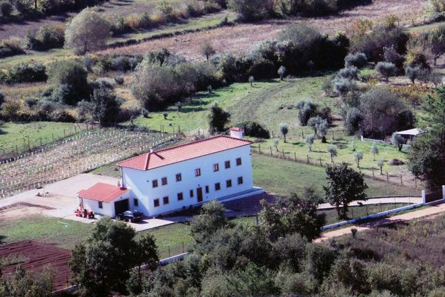 Thumbnail Villa for sale in Espinhal, Penela, Coimbra, Central Portugal