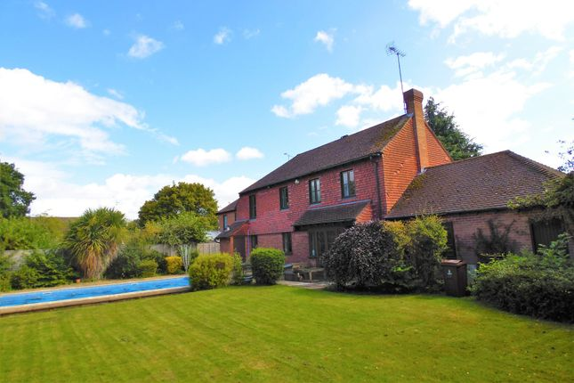 Thumbnail Detached house for sale in The Priory, Wokingham