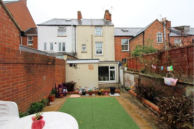 Thumbnail Terraced house to rent in Newland Road, Banbury