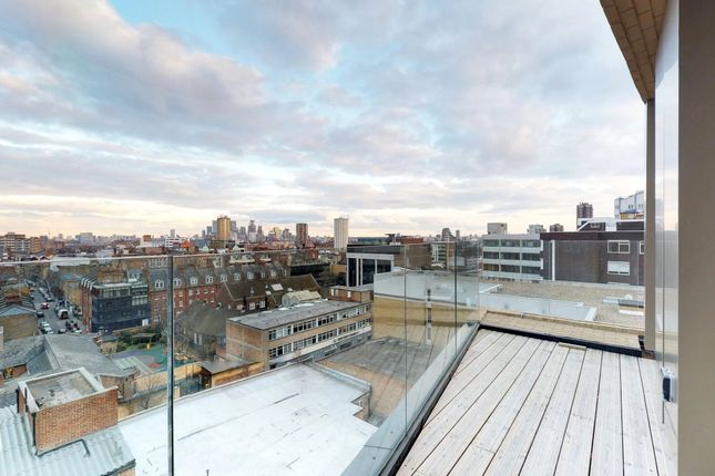 Thumbnail Property to rent in Plumbers Row, Aldgate East, London