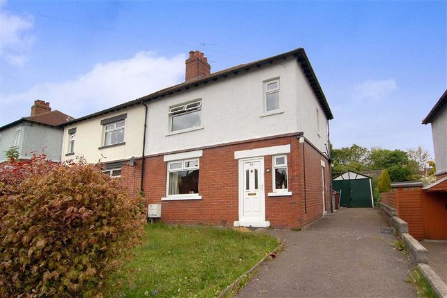 Thumbnail Semi-detached house for sale in Ruskin Road, Congleton