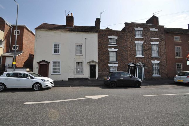 Thumbnail Property to rent in Henwick Road, Worcester