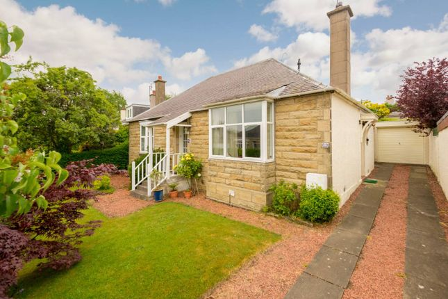 Thumbnail Detached bungalow for sale in 11 Kirkhill Drive, Prestonfield