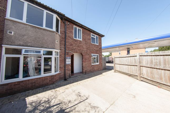 Thumbnail Shared accommodation to rent in Henwick Rd, Worcester