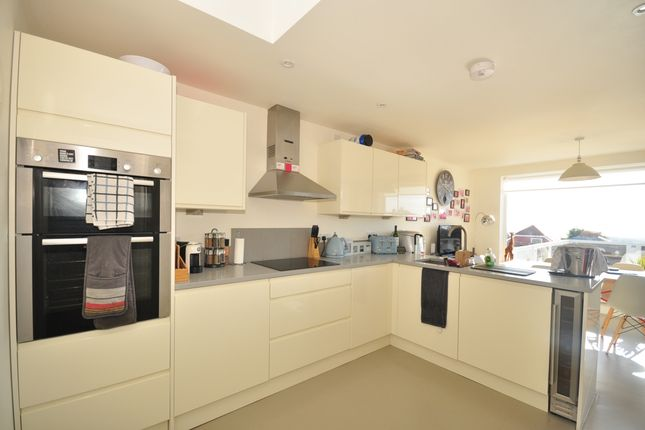 Thumbnail Bungalow to rent in Downland Road, Brighton