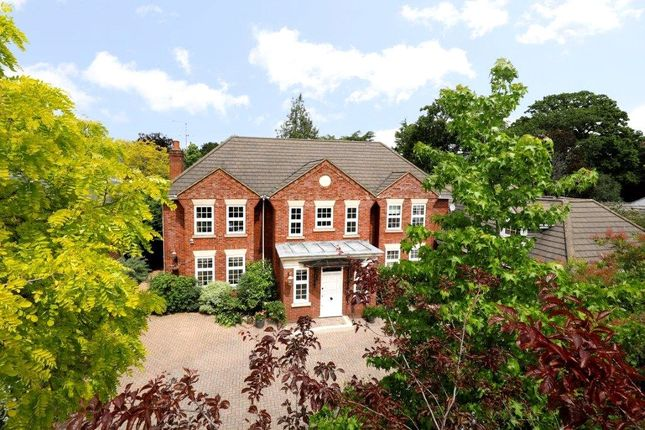 Thumbnail Property for sale in Moor Park Gardens, Coombe, Kingston Upon Thames