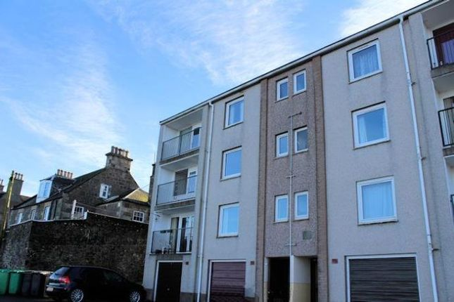 Thumbnail Flat to rent in Albert Street, Tayport