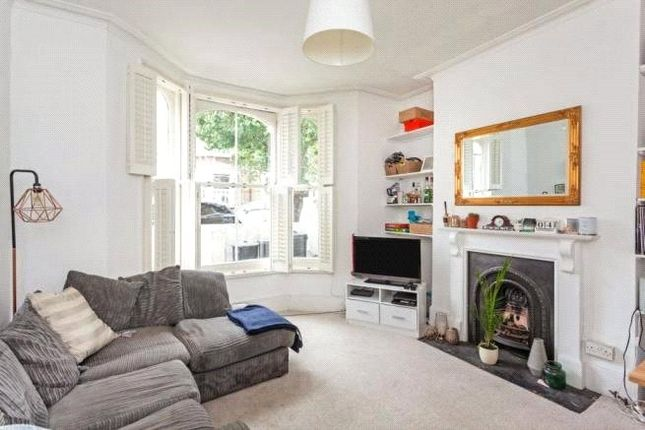 1 bed flat for sale in Nansen Road, London SW11