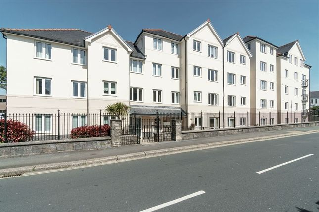 Thumbnail Flat for sale in 1 Ford Park, Plymouth, Devon