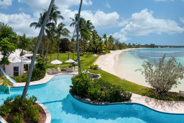 Thumbnail Property for sale in Clifton Bay Dr, Nassau, The Bahamas