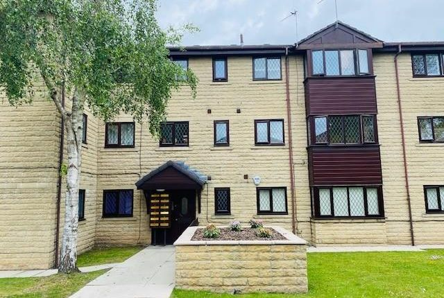 Thumbnail Property for sale in Parr Lane, Bury