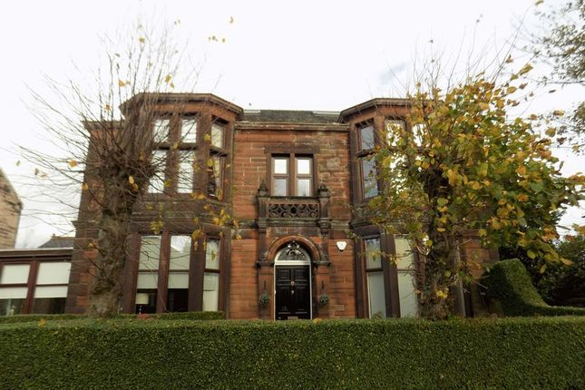 Thumbnail Flat for sale in Dunbeth Avenue, Dunbeth, Coatbridge