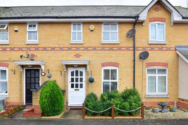 External (Web) of Munro Court, Wickford, Essex SS12