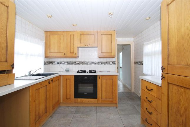 Kitchen of The Paddock, Whitehaven Park, Sea Lane, Ingoldmells PE25