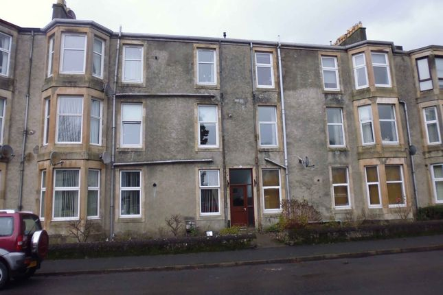 Thumbnail Flat for sale in Flat 1/3, 11, The Terrace, Ardbeg, Rothesay, Isle Of Bute