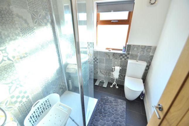 Shower Room of Wyvern Avenue, Long Eaton, Nottingham NG10