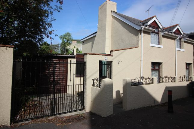 Thumbnail Cottage for sale in Fore Street, Barton, Torquay