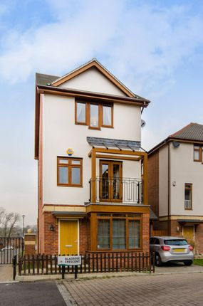 Thumbnail Property for sale in Blagrove Crescent, Eastcote Village