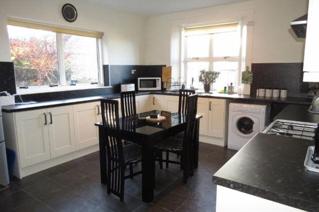 Thumbnail End terrace house for sale in 1 Glebe View, Hawick