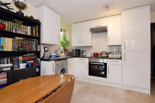 Thumbnail Flat for sale in Tollgate Road, Beckton, London