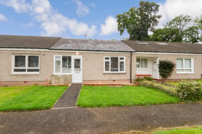 Thumbnail Bungalow for sale in Stable Place, Milngavie, Glasgow, East Dunbartonshire