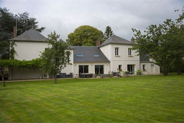 Thumbnail Property for sale in Haute-Normandie, Eure, Les Andelys