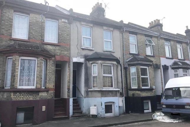 Thumbnail Block of flats for sale in 63 Ernest Road, Chatham, Kent