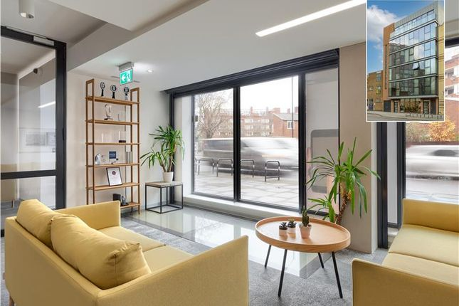 Thumbnail Office to let in Westminster Bridge Road, London