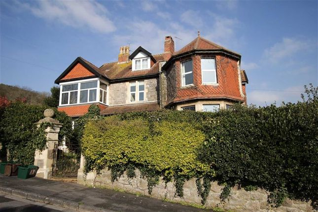 Thumbnail Property for sale in Cecil Road, Weston-Super-Mare