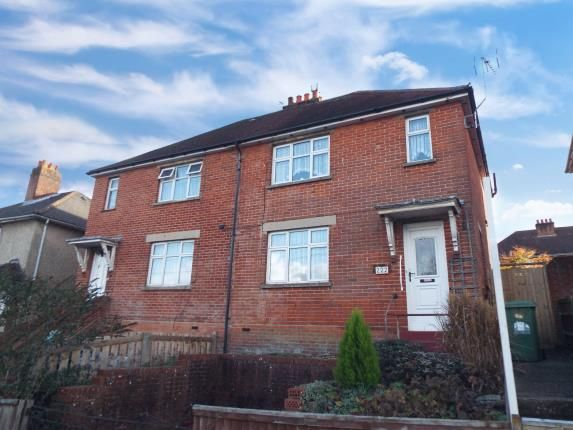 3 bedroom semi-detached house for sale in Bluebell Road, Southampton